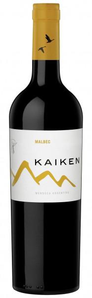 Vina Kaiken, Kaiken Malbec, 2017
