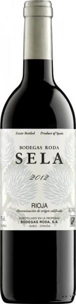 Bodegas Roda, Sela, 2017