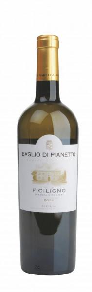 Baglio di Pianetto, Ficiligno D.O.C. Sicilia, 2019