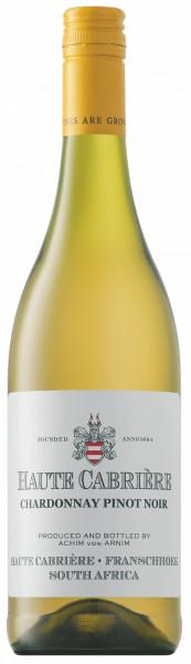 Haute Cabrière, Chardonnay/Pinot Noir, 2019/2020
