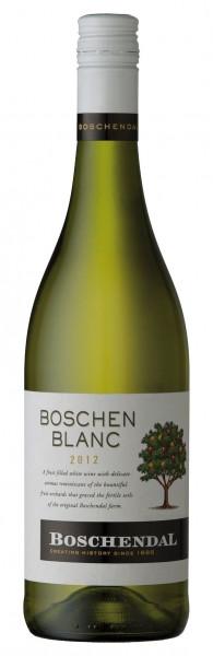Boschendal, Boschen Blanc, 2019