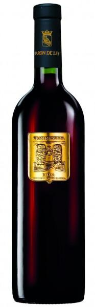 Baron De Ley, Gran Reserva Vina Imas Gold Edition, 2012