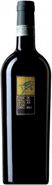 Feudi di San Gregorio, Fiano di Avellino DOCG, 2017/2018