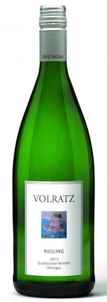 Schloss Vollrads, Volratz 1573 Qba feinherb (Liter) , 2016