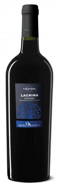 Velenosi Vini, Querci Antica Lacrima di Morro d'Alba DOC, 2019