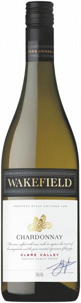 Wakefield, Chardonnay Estate, 2016