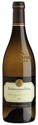 Buitenverwachting, Sauvignon Blanc Constantia, 2020