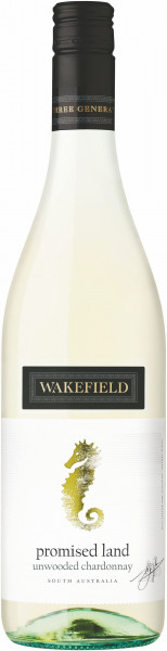 Wakefield, Chardonnay Promised Land, 2016/2017