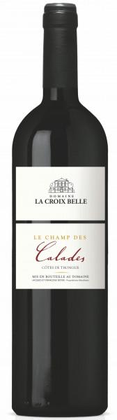 Domaine La Croix Belle, Le Champ des Calades, 2017