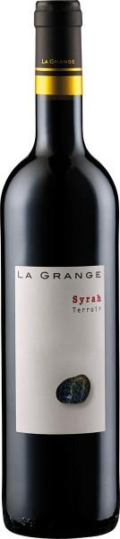 Domaine La Grange, Terroir Syrah IGP, 2016