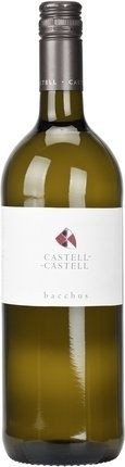 Castell-Castell, Bacchus (Literflasche), 2019