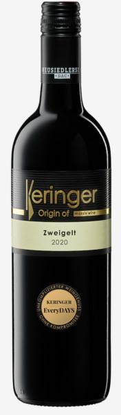 Weingut Keringer, Zweigelt Selektion, 2017