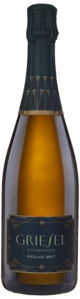 Griesel, Riesling Tradition Brut, 2015