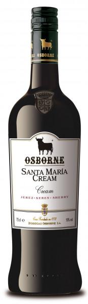Osborne, Sherry Cream Santa Maria