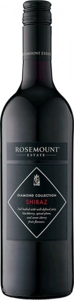 Rosemount, Shiraz Diamond Selection, 2019