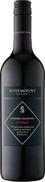 Rosemount, Shiraz Diamond Selection, 2017/2018