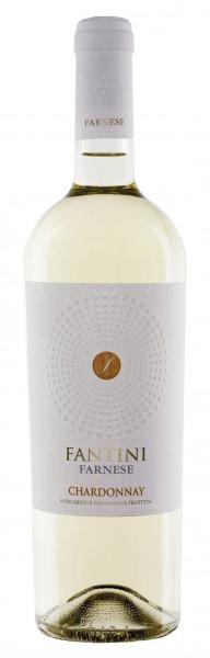 Farnese, Fantini Chardonnay Terre di Chieti IGT, 2019