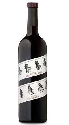 Francis Ford Coppola Winery, Director's Cut Zinfandel, 2017