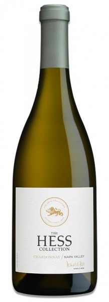 Hess Collection, Napa Valley Chardonnay, 2017