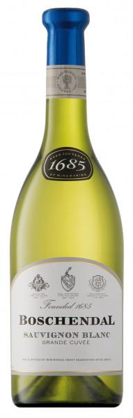 Boschendal, 1685 Sauvignon Blanc, 2019