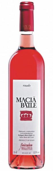 Macia Batle, Rosado, 2020
