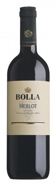Bolla, Merlot delle Venezie IGT, 2018
