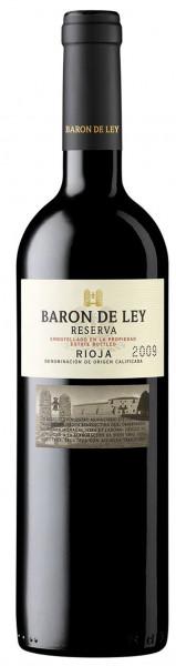 Baron de Ley, Baron De Ley Reserva, 2014