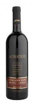 Accordini, Acinatico Amarone classico DOC, 2016