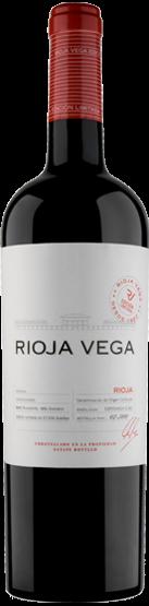 Rioja Vega, Crianza Edicion Limitada, 2017