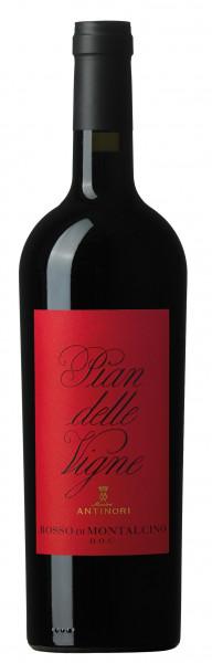 Tenuta Pian delle Vigne, Rosso di Montalcino DOC, 2014/2015
