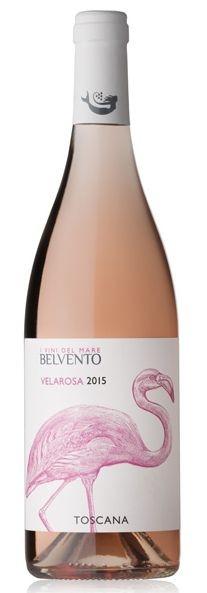 Belvento, Velarosa Toscana IGT, 2017/2018