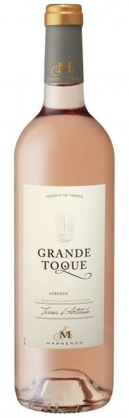 Grande Toque Rosé 2019