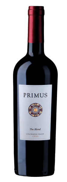 Veramonte, Primus Blend, 2015