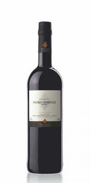 Fernando de Castilla, Pedro Ximenez Premium Sweet Classic Jerez D.O.