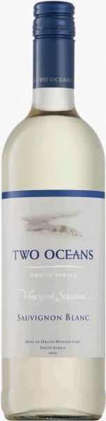 Two Oceans, Sauvignon Blanc, 2020
