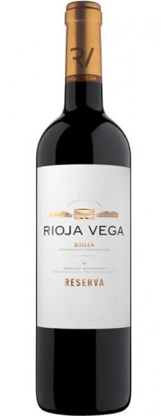 Rioja Vega, Reserva, 2015