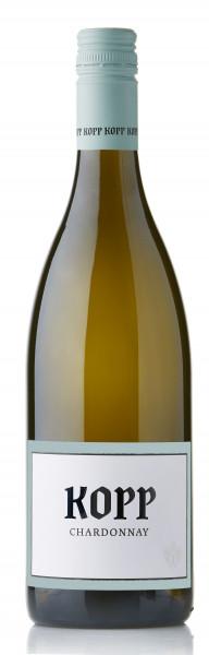 Weingut Kopp, Chardonnay Gutswein trocken, 2017/2018
