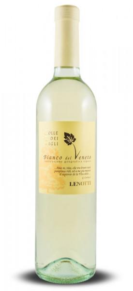"""Cantine Lenotti, """"Colle Dei Tigli"""" Veneto Bianco IGT, 2019"""
