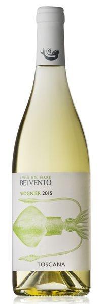 Belvento, Viognier Toscana IGT, 2016/2018